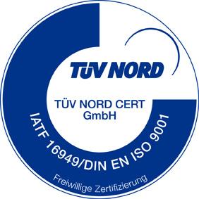 DIN EN ISO 9002