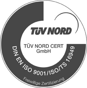 DIN EN ISO 9001 ISO TS 16949