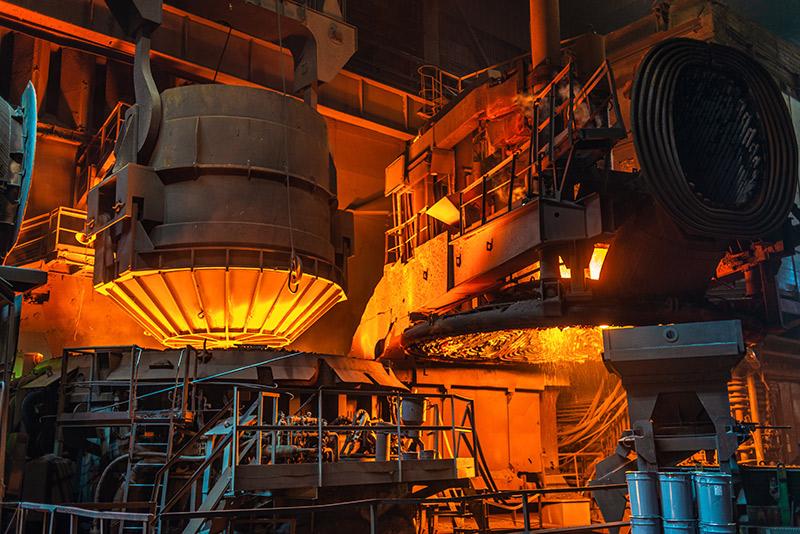 Stahl Härten - Energieeffizienz und Umweltprobleme